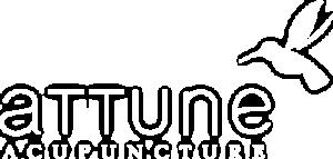 Attune Acupuncture Logo